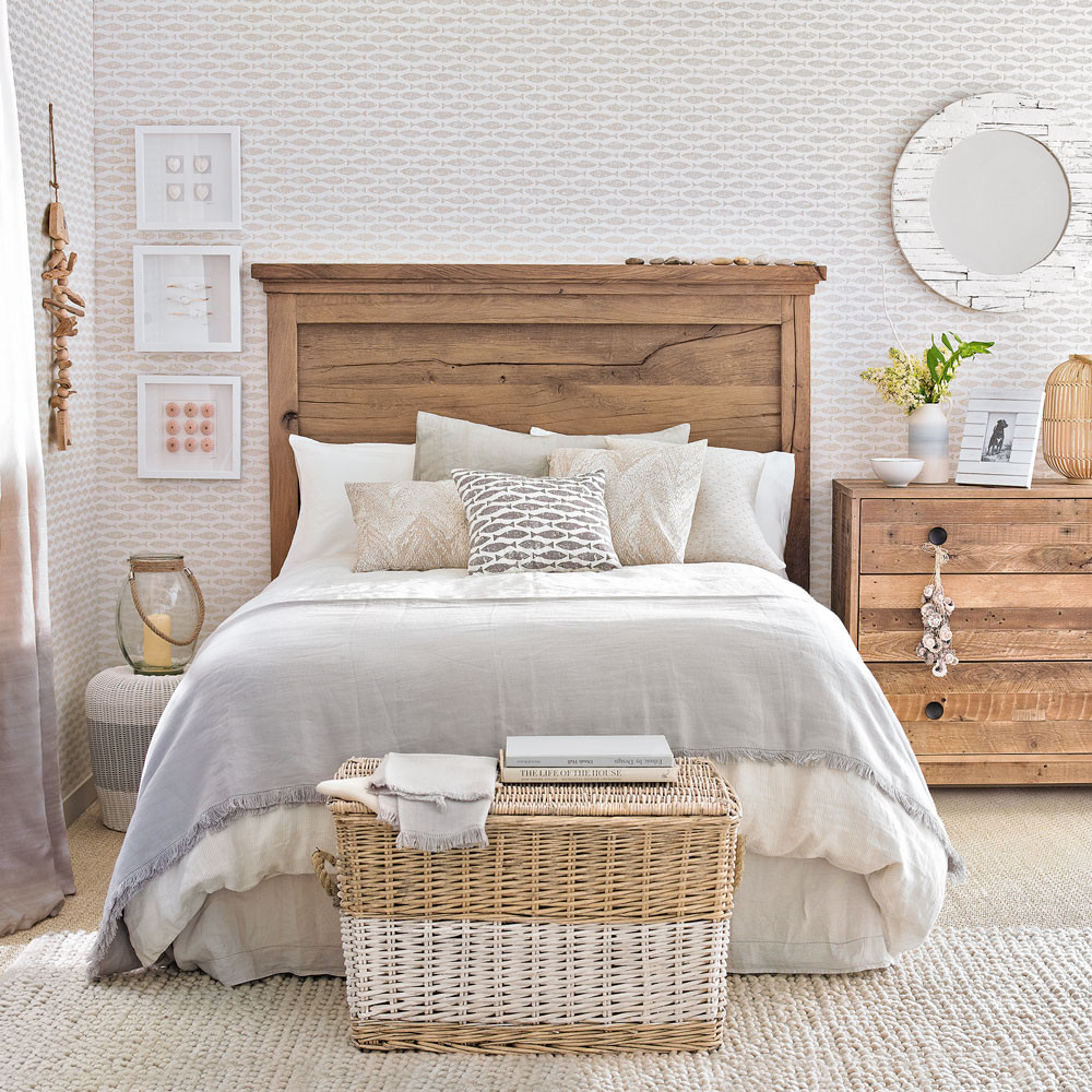 Best ideas about Coastal Bedroom Ideas . Save or Pin Beach themed bedrooms – Coastal bedrooms – Nautical bedrooms Now.