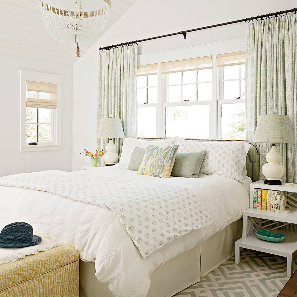 Best ideas about Coastal Bedroom Ideas . Save or Pin 30 Beautiful Beachy Bedrooms Coastal Living Now.