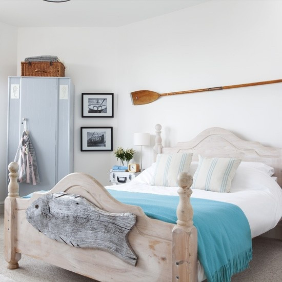 Best ideas about Coastal Bedroom Ideas . Save or Pin coastal bedroom tips Now.
