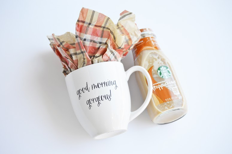 Best ideas about Coffee Mug Gift Ideas . Save or Pin Easy DIY Coffee Mug Gifts Now.