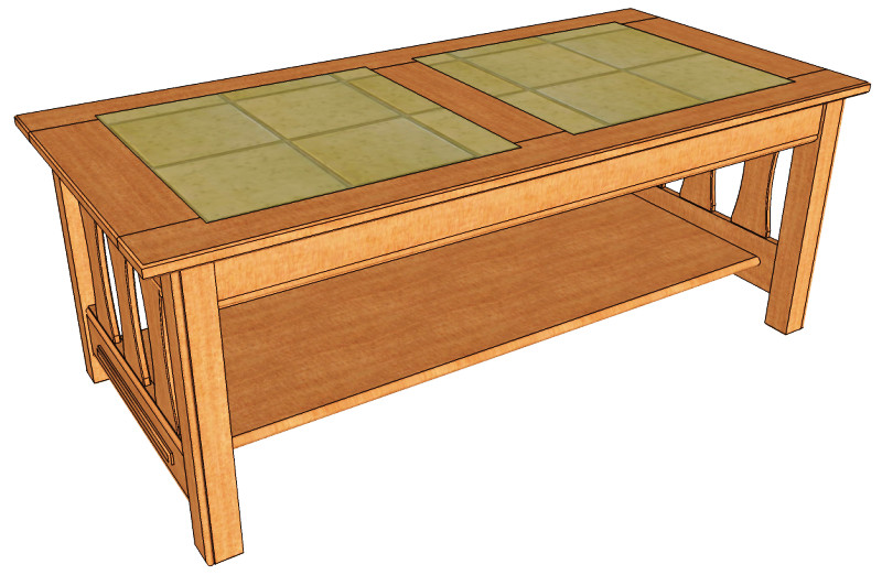 Best ideas about Coffee Table Plans . Save or Pin Coffee table Now.