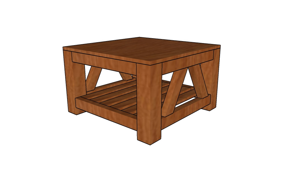 Best ideas about Coffee Table Plans . Save or Pin small wood projects September 2015 Now.