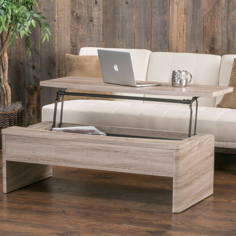 Best ideas about Coffee Table With Storage . Save or Pin Christopher Knight Home Xander Functional Lift Top Wood Now.
