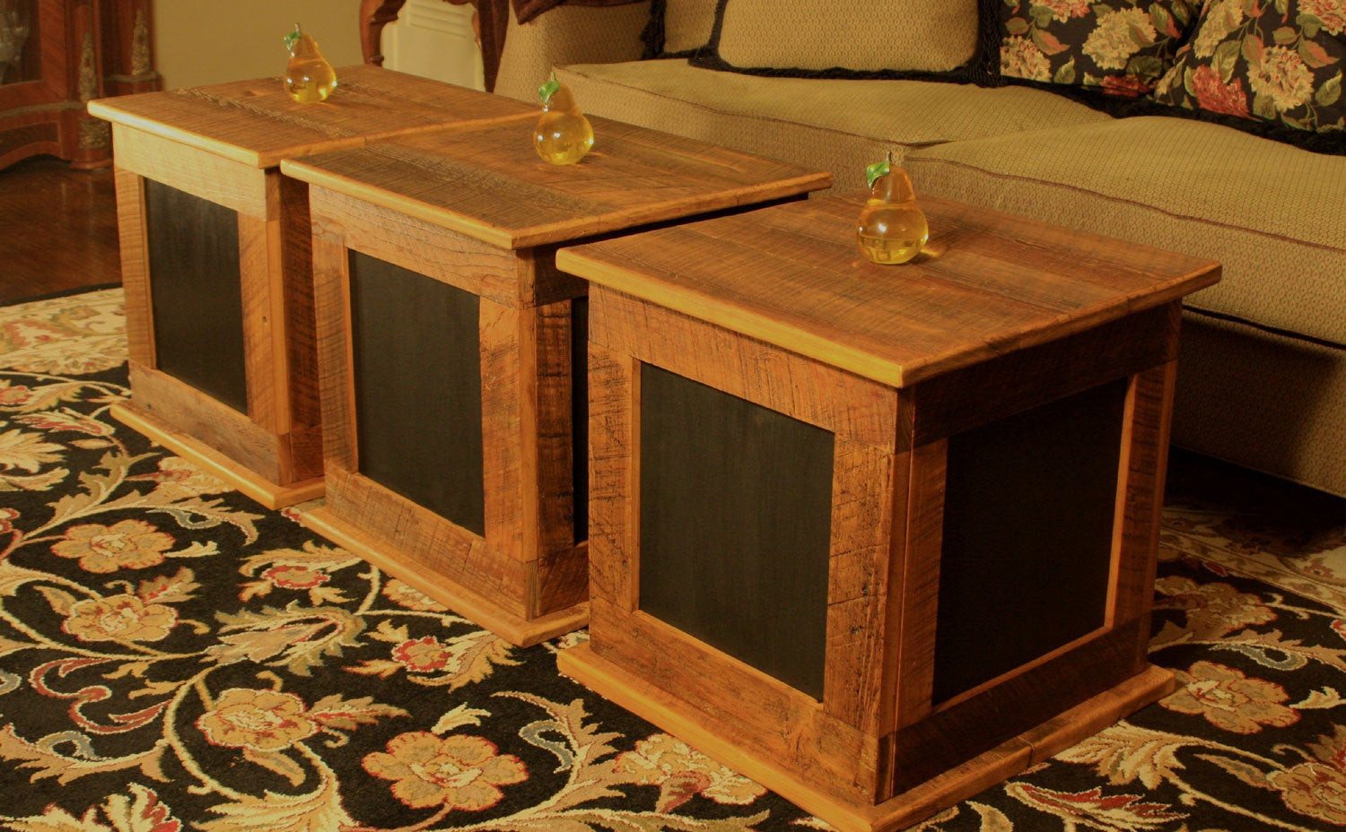 Best ideas about Coffee Tables With Storage . Save or Pin Storage Cube Coffee Table Square Coffee Table Storage Coffee Now.