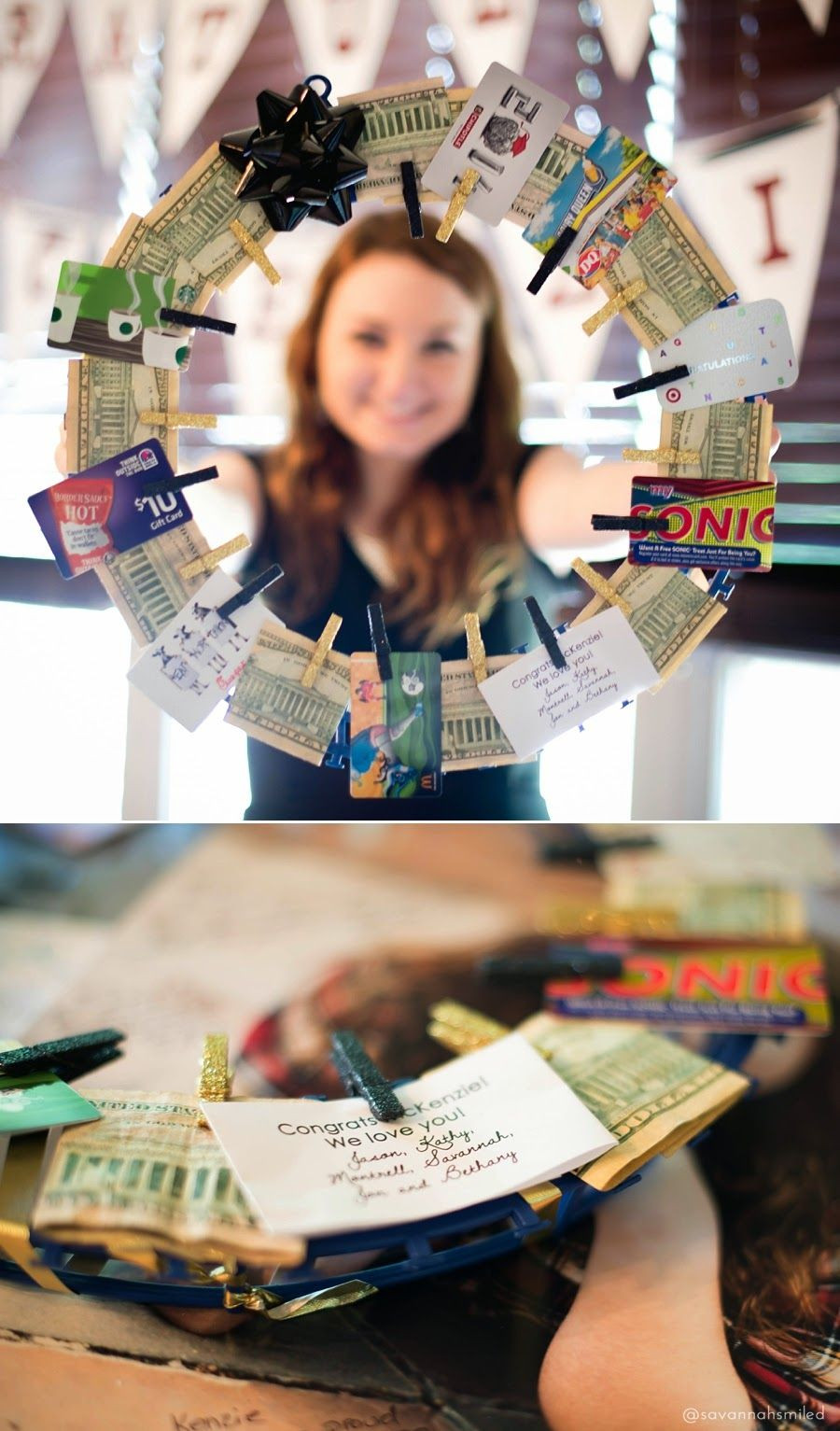 Best ideas about College Grad Gift Ideas . Save or Pin Graduation Gift Ideas Now.