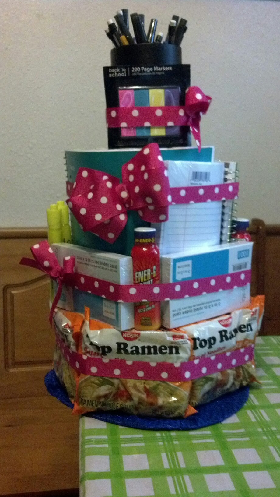Best ideas about College Grad Gift Ideas . Save or Pin Fun Graduation Gift Ideas for Kindergarten to College Now.