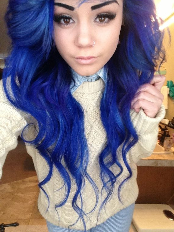 Best ideas about Colored Hairstyles . Save or Pin 16 Amazing Colored Hairstyles Pretty Designs Now.