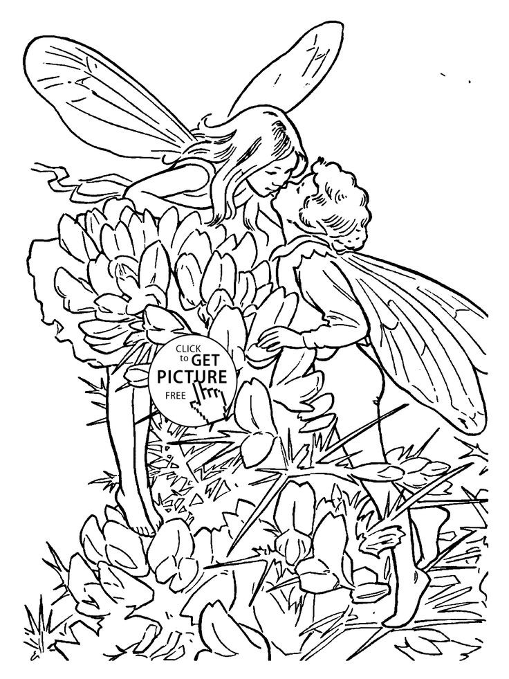 Best ideas about Coloring Pages For Girls Fairies . Save or Pin 57 best Coloring pages for girls images on Pinterest Now.