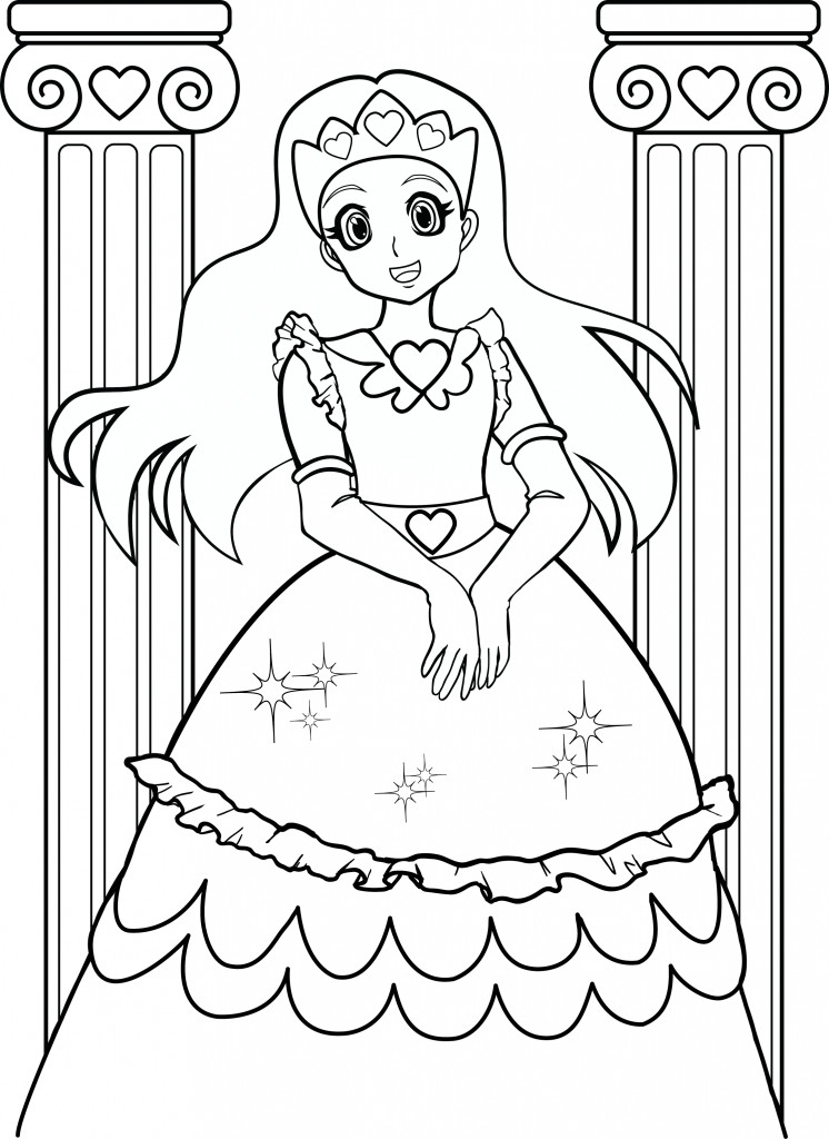 Best ideas about Coloring Pages For Girls Games . Save or Pin American Girl Printable Coloring Pages Coloring Home Now.