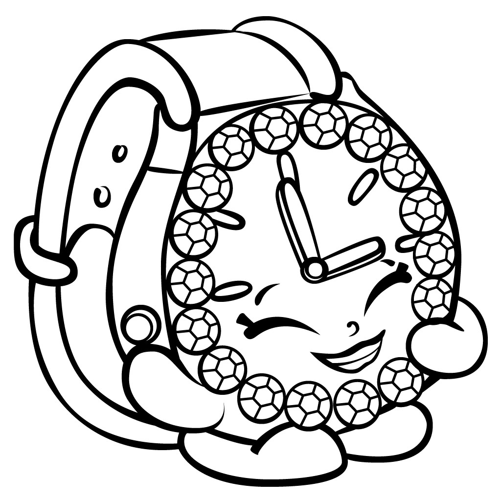 Best ideas about Coloring Pages For Girls Lds And Shopkins . Save or Pin Shopkins Coloring Pages Best Coloring Pages For Kids Now.