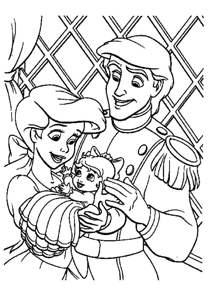Best ideas about Coloring Pages For Girls Mouted Princess . Save or Pin Princess Coloring Pages For Girls ariel coloring pages Now.