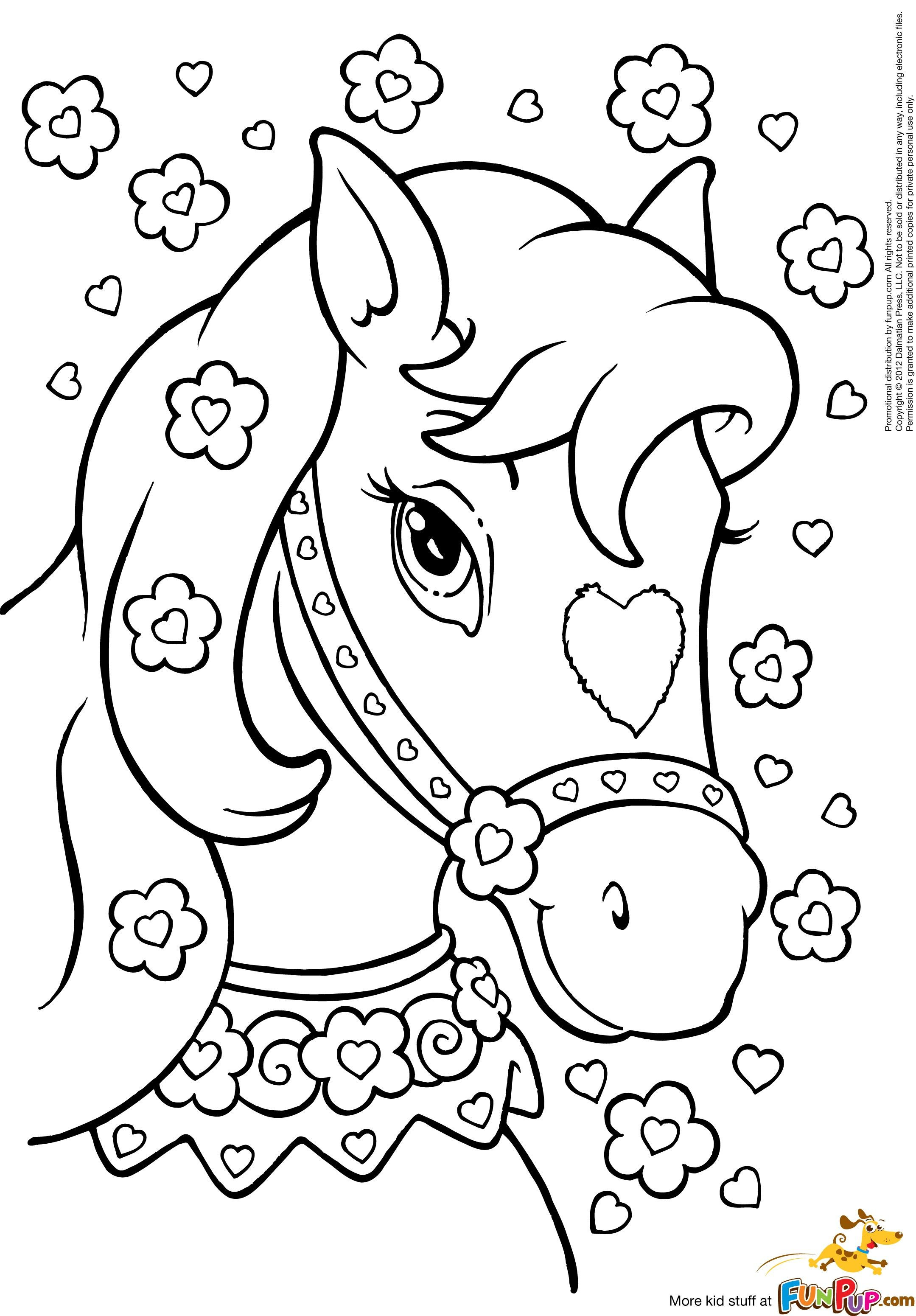 Best ideas about Coloring Pages For Girls Mouted Princess . Save or Pin printable princess coloring pages Now.