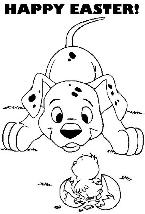 Best ideas about Coloring Pages For Kids For Easter . Save or Pin Easter Holiday Coloring Pages For Kids family holiday Now.