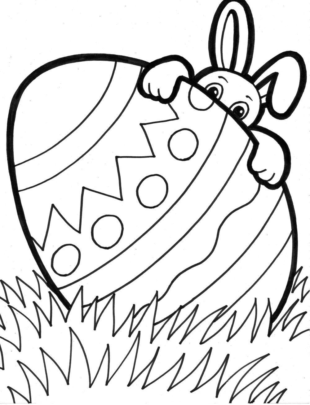 Best ideas about Coloring Pages For Kids For Easter . Save or Pin Family Travel Blog and Top Lifestyle Blogger in California Now.