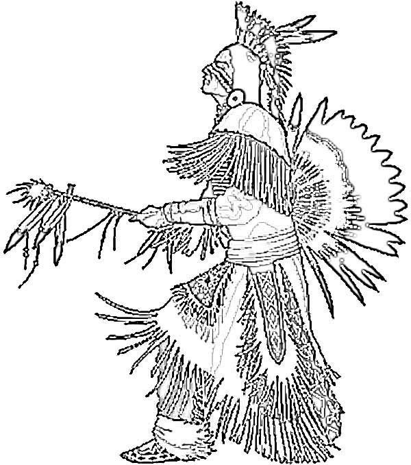 Best ideas about Coloring Pages For Teens Jingel Dress Dancer . Save or Pin Pow wow clipart Clipground Now.