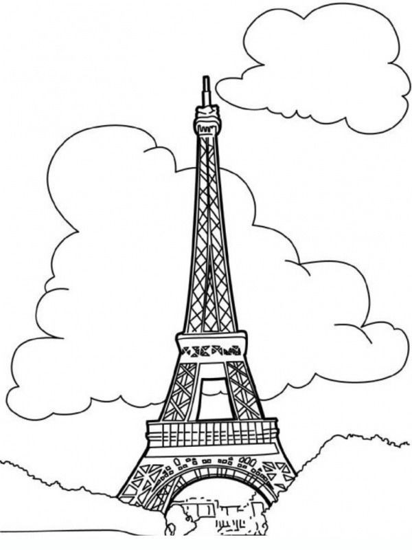 Best ideas about Coloring Pages For Teens Paris . Save or Pin world 26 Adult teen coloring pages Now.