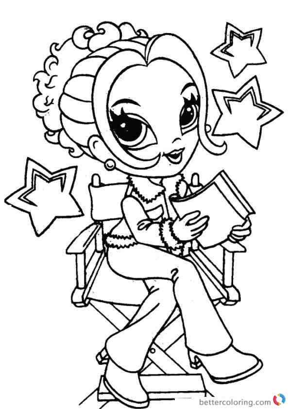 Best ideas about Coloring Sheets For Kids Lisa Fr A Nk . Save or Pin Coloriages Hatchimals Owlicorn Frhellokids Sketch Now.