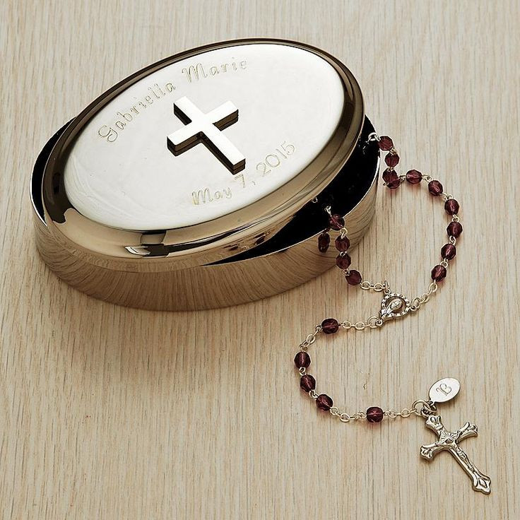Best ideas about Communion Gift Ideas . Save or Pin 17 Best images about Christening Baptism and First Now.