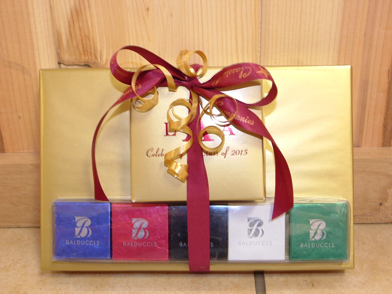 Best ideas about Company Holiday Gift Ideas . Save or Pin Great Corporate Holiday Gift Ideas of Chocolate and or Now.