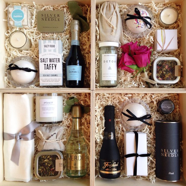 Best ideas about Company Holiday Gift Ideas . Save or Pin Best 25 Corporate t baskets ideas on Pinterest Now.