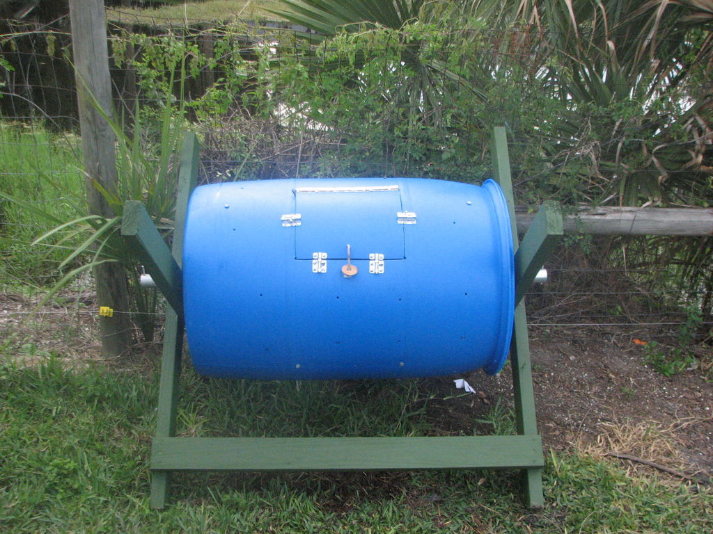 Best ideas about Compost Bin DIY . Save or Pin 15 Inspiring Homemade or Diy post Bin Plans Now.