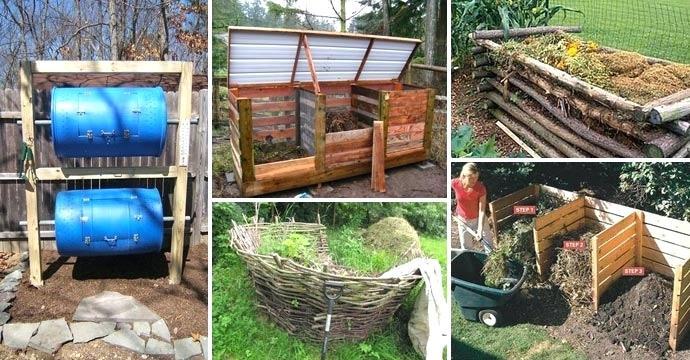 Best ideas about Compost Bin DIY . Save or Pin post Box Geobin Bin Home Depot New Zealand Design Ark Now.
