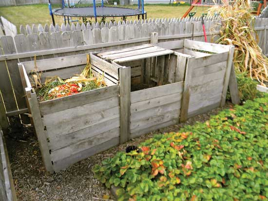 Best ideas about Compost Bin DIY . Save or Pin Choose the Best post Bin Organic Gardening MOTHER Now.