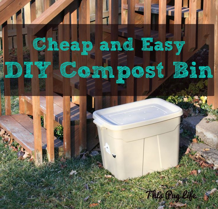 Best ideas about Compost Bin DIY . Save or Pin 11 best images about Garden on Pinterest Now.