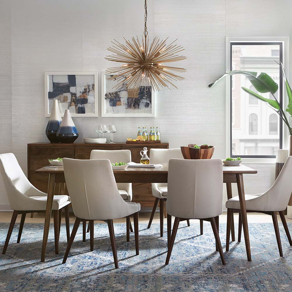 Best ideas about Contemporary Dining Room . Save or Pin Rooms & Styles from Our Latest Catalog Now.