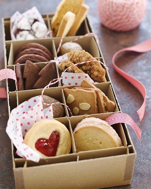 Best ideas about Cookie Gift Ideas . Save or Pin Best 20 Cookie ts ideas on Pinterest Now.