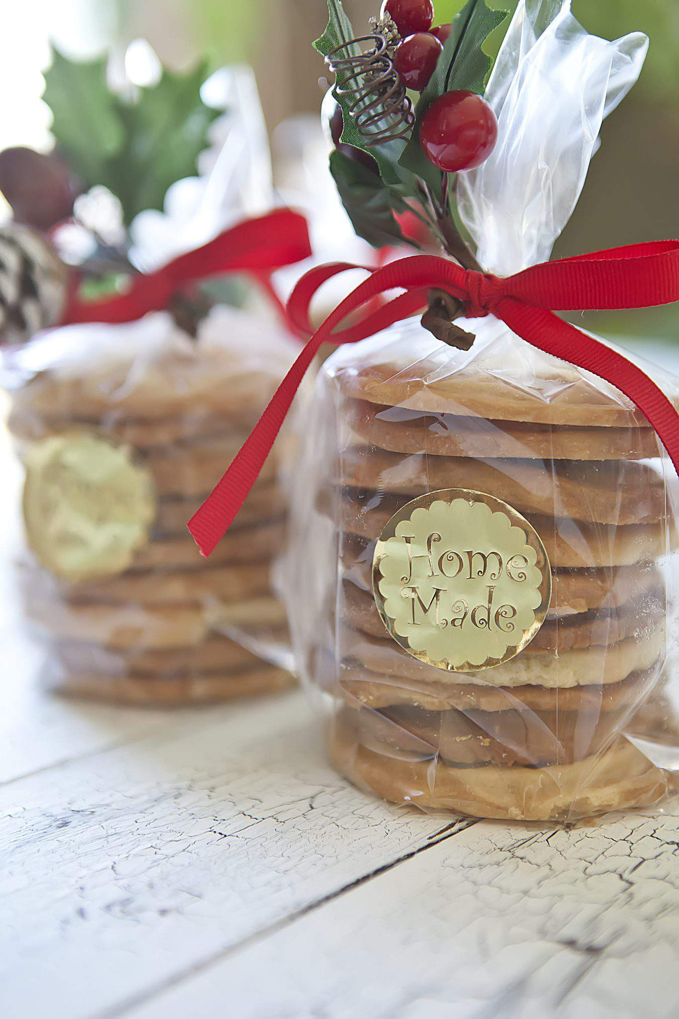 Best ideas about Cookie Gift Ideas . Save or Pin Celebrate Creativity Now.
