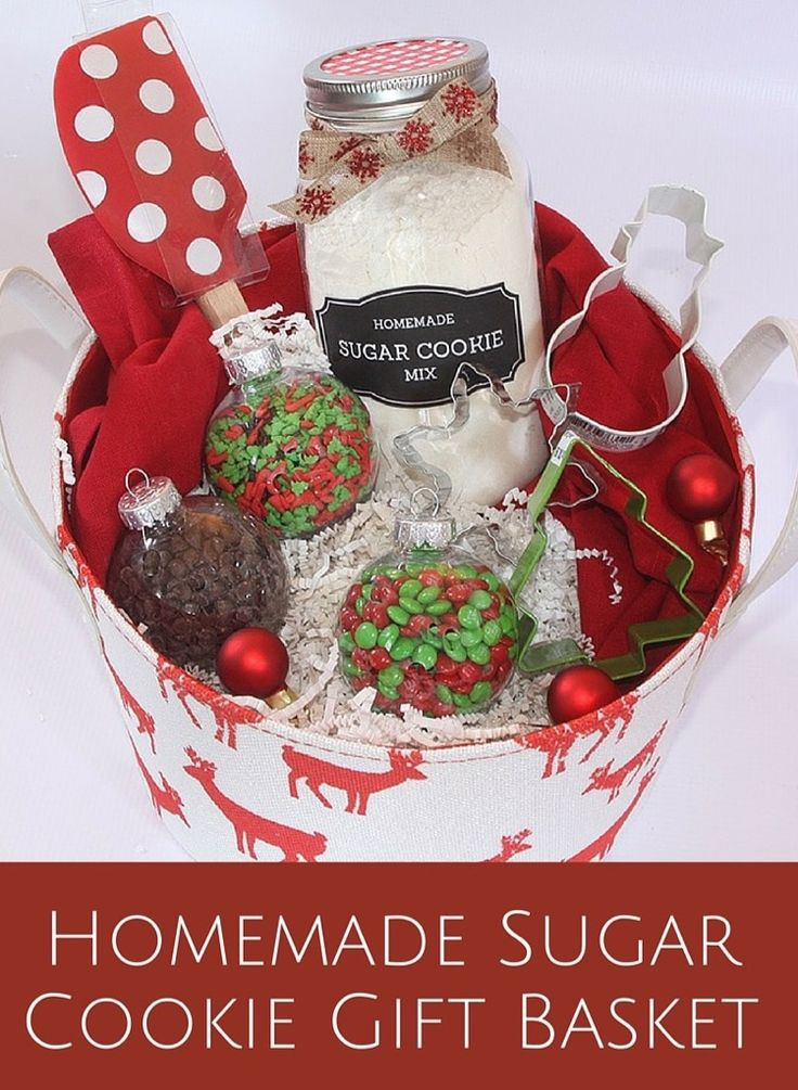 Best ideas about Cookie Gift Ideas . Save or Pin 25 best ideas about Cookie Gift Baskets on Pinterest Now.
