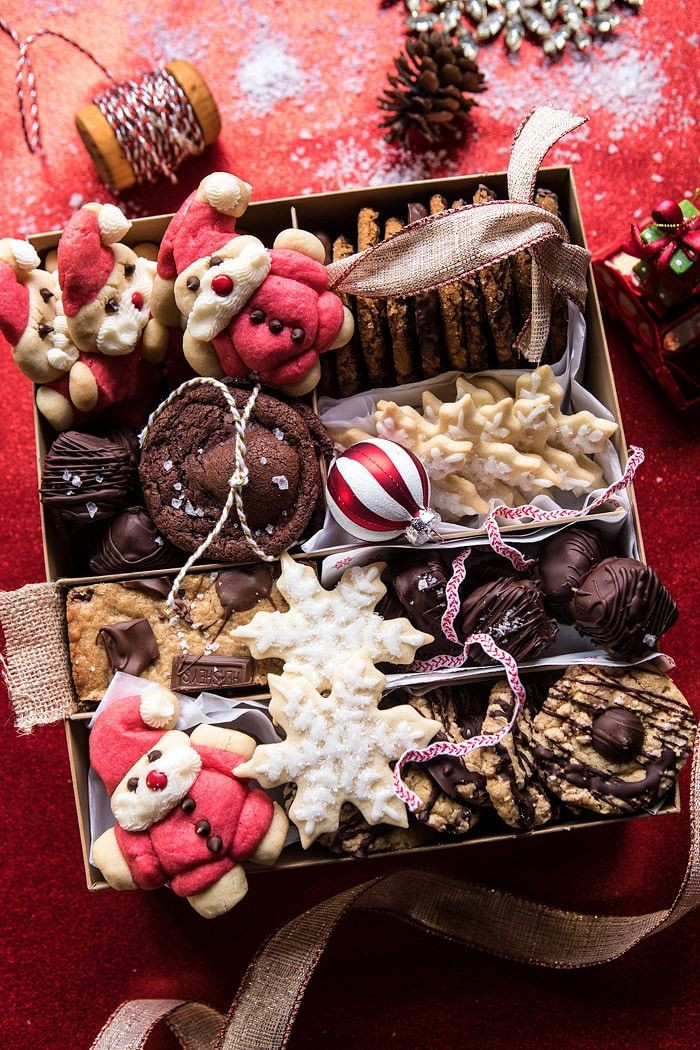 Best ideas about Cookie Gift Ideas . Save or Pin Best 25 Cookie ts ideas on Pinterest Now.