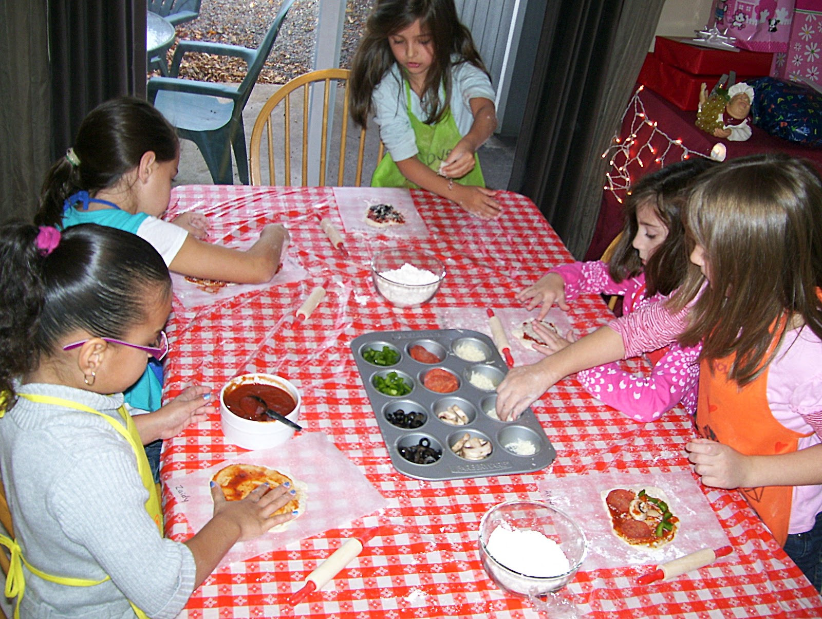 """Best ideas about Cooking Birthday Party . Save or Pin Cooking Creation """"Little Chef"""" Birthday Party Now."""