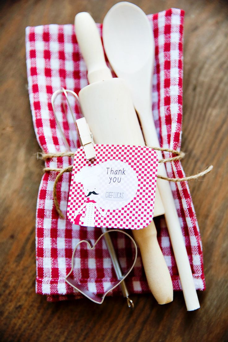 Best ideas about Cooking Birthday Party . Save or Pin Best 25 Chef party ideas on Pinterest Now.