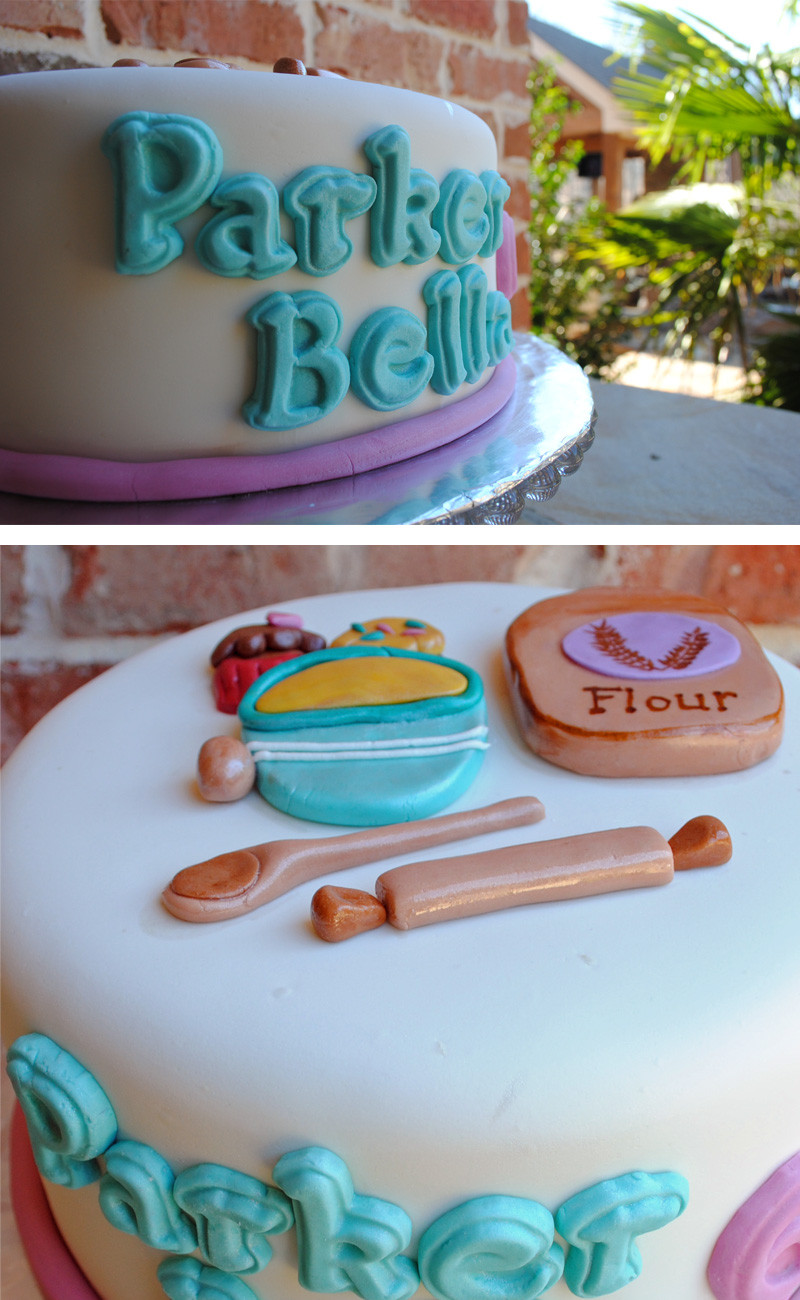 Best ideas about Cooking Birthday Party . Save or Pin cooking party Now.