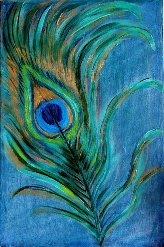 Best ideas about Cool And Easy Things To Paint . Save or Pin 20 Oil And Acrylic Painting Ideas For Enthusiastic Now.