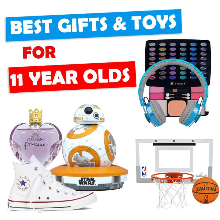 Best ideas about Cool Birthday Gifts For 11 Year Olds . Save or Pin 15 best Best Gifts For Kids images on Pinterest Now.