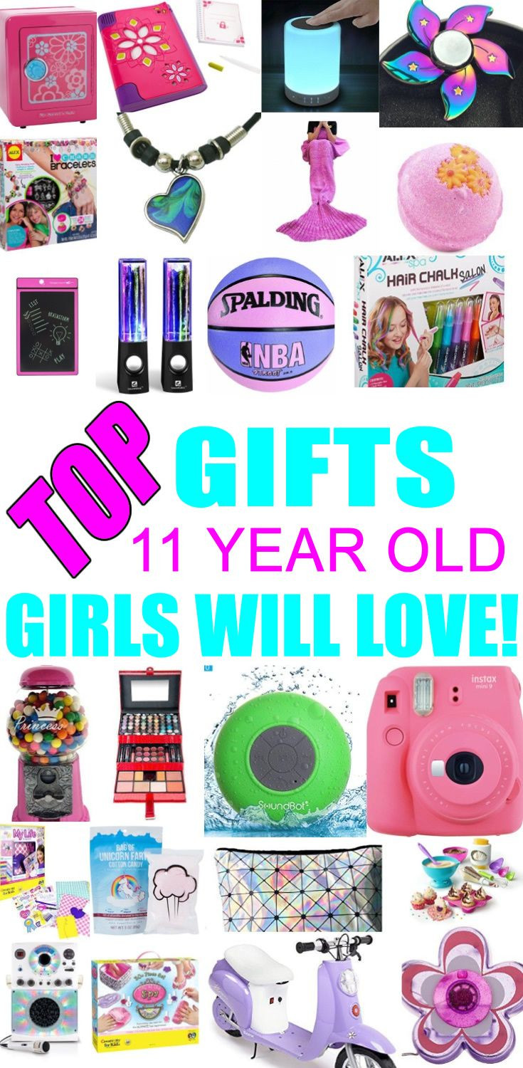Best ideas about Cool Birthday Gifts For 11 Year Olds . Save or Pin 25 unique 11 year old christmas presents ideas on Now.