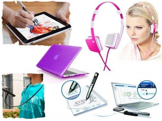 Best ideas about Cool Birthday Gifts For Girls . Save or Pin Gift Ideas for Teen Girls Cool Electronics Now.