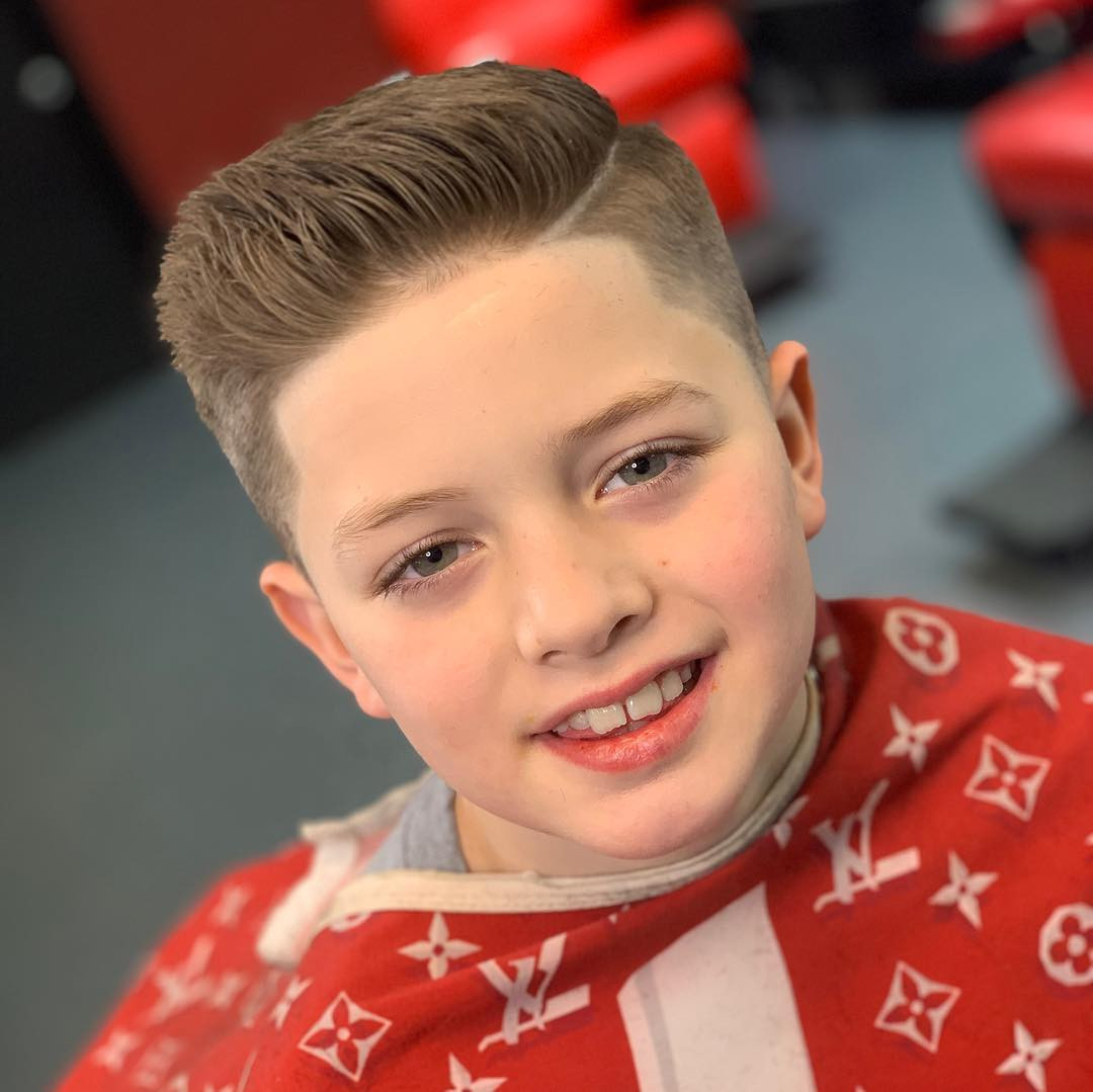 Best ideas about Cool Boys Hairstyles 2019 . Save or Pin Cool haircuts for boys 2019 Top trendy guy haircuts 2019 Now.