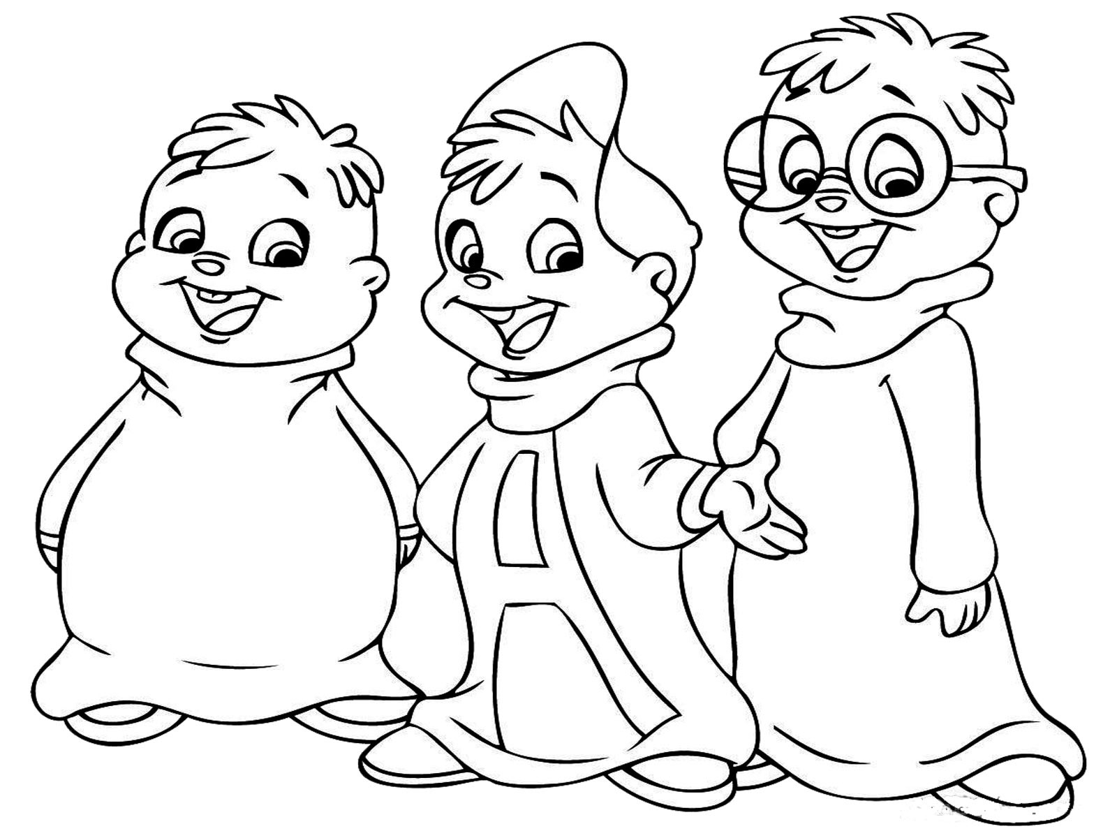 Best ideas about Cool Coloring Pages For Kids Free . Save or Pin Coloring Pages for Boys 2018 Dr Odd Now.