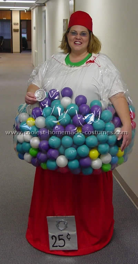 Best ideas about Cool DIY Costumes . Save or Pin Halloween Costumes For Pregnant Women That Are Fun Easy Now.