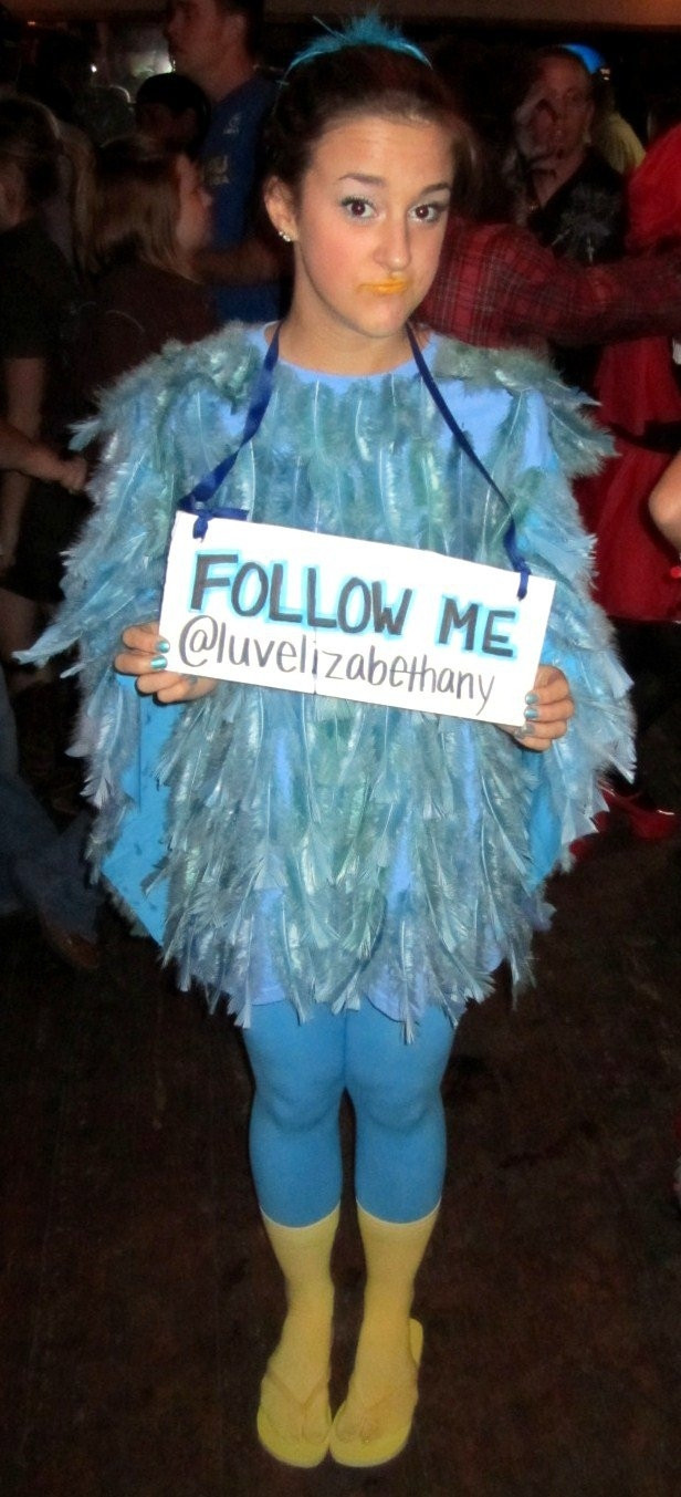 Best ideas about Cool DIY Costumes . Save or Pin Awesome DIY Halloween Costumes CW44 Tampa Bay Now.