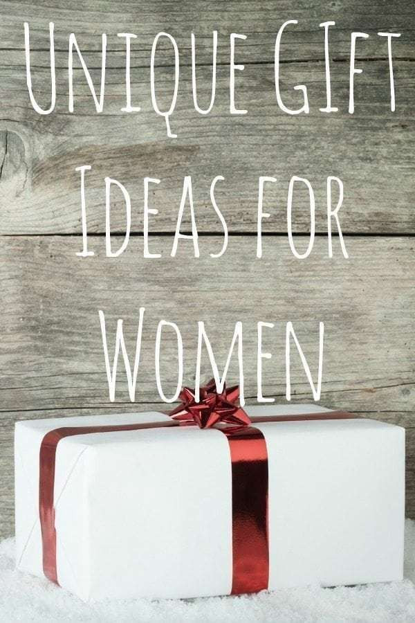 Best ideas about Cool Gift Ideas For Women . Save or Pin Unique Gift Ideas for Women Now.
