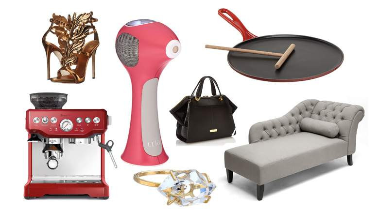 Best ideas about Cool Gift Ideas For Women . Save or Pin Top 25 Best Gifts for Women Who Have Everything Now.