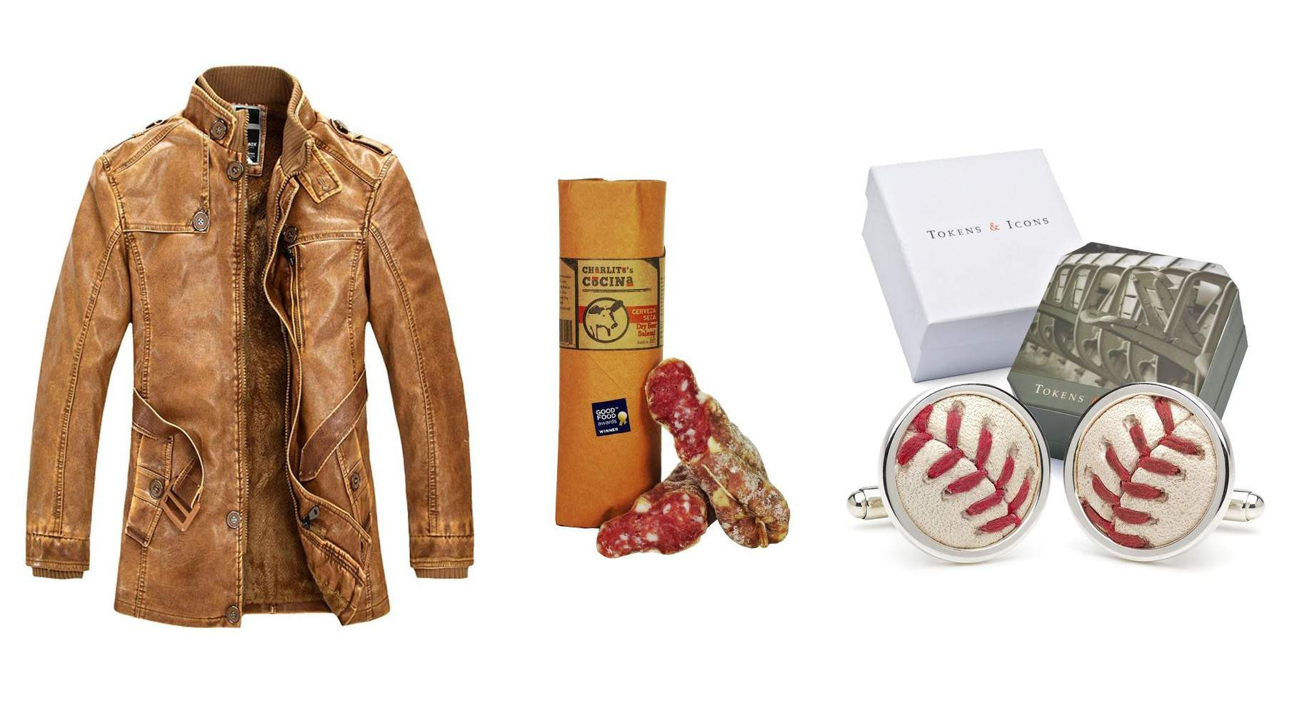 Best ideas about Cool Gift Ideas . Save or Pin Cool Gifts for Guys 10 Unique Christmas Gifts for Him Now.