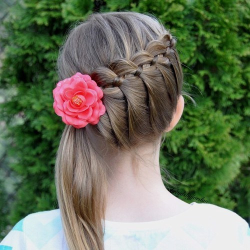 Best ideas about Cool Haircuts For Teen Girls . Save or Pin 40 Cute and Cool Hairstyles for Teenage Girls Now.
