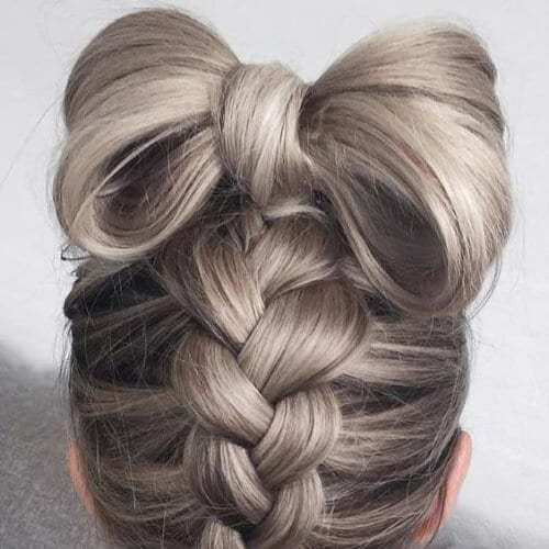 Best ideas about Cool Hairstyles Girl . Save or Pin 45 Lit and Cool Hairstyles for Girls My New Hairstyles Now.