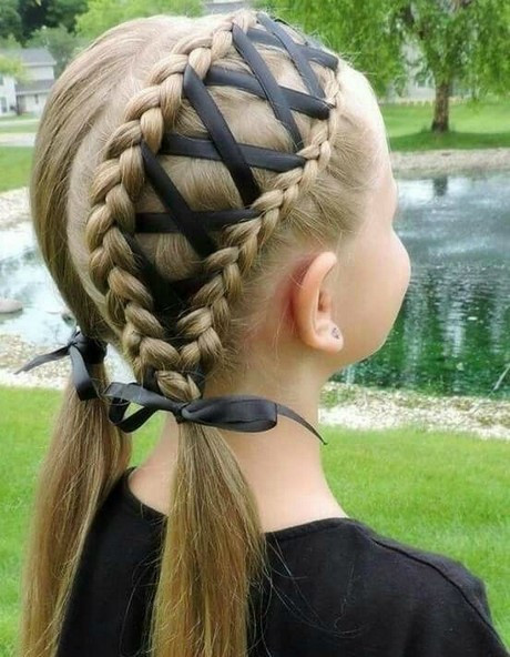 Best ideas about Cool Hairstyles Girl . Save or Pin Cool hairstyles for girls Now.